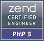Zend Certified Engineer: PHP5
